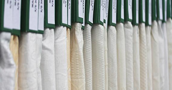 Матрасные ткани
