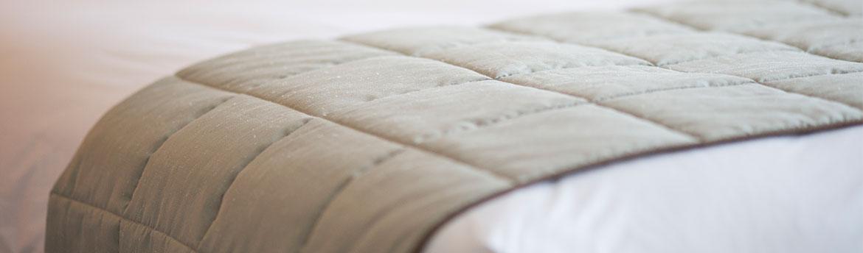 Одеяльная стёжка